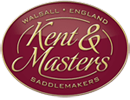 Please click/touch here to go direct to the Kent and Masters saddles website...